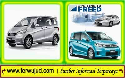 Honda New Freed A 1.5 A/T