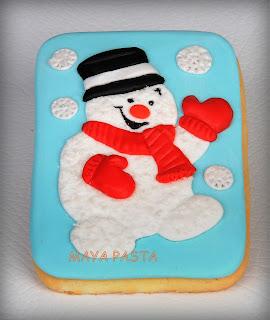 özel kurabiyeler