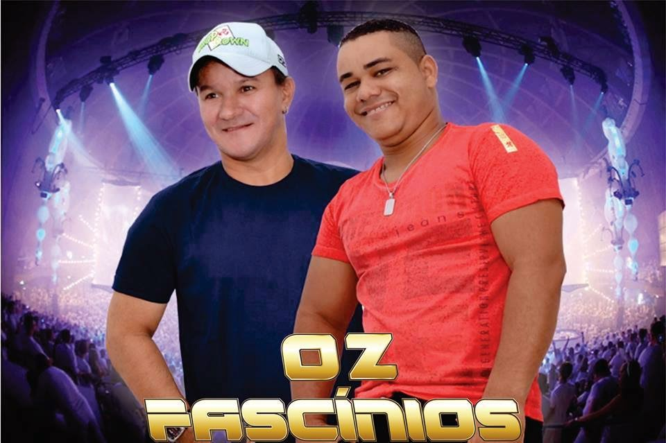 Oz Fascinios