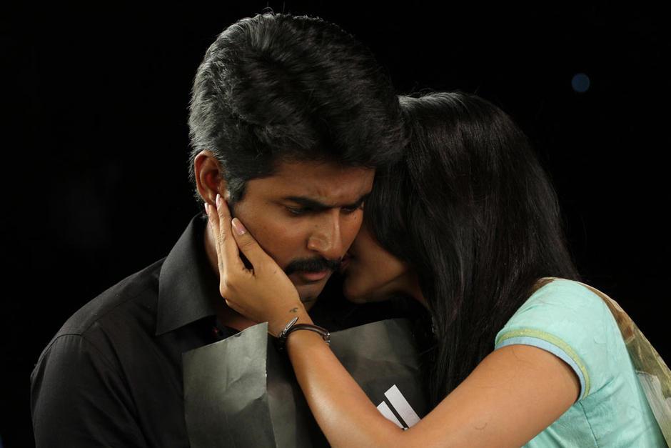 Download Tamil Mp3 Songs Vanakkam Chennai (2013)