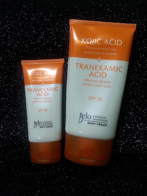 Kojic acid products reviews