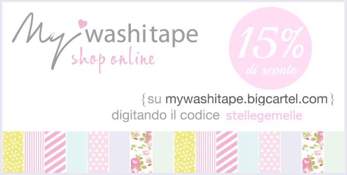 shop di MyWashiTape