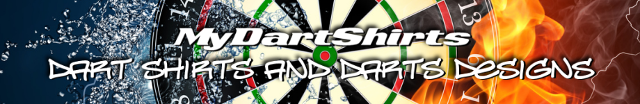 Darts Shirts and Darts Designs