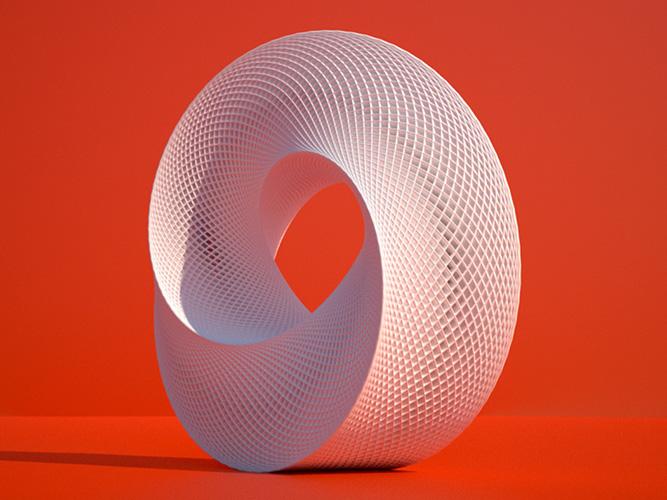 メビウス の 輪