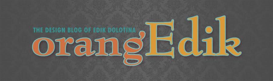 Orange Edik