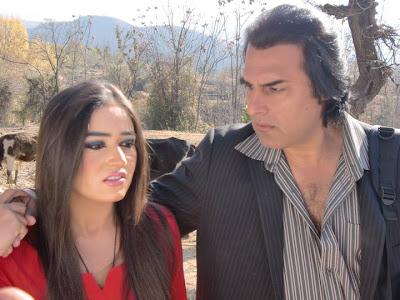 Sahar Malik Pashto Drama model