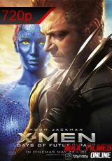 X-Men: Dias de um Futuro Esquecido 720p HD Dublado Online
