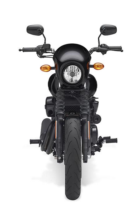 Fantastis . . . inilah harga Harley Davidson Street 500 di Indonesia !