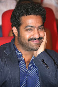 Jr NTR Photos at Rabhasa Audio-thumbnail-9