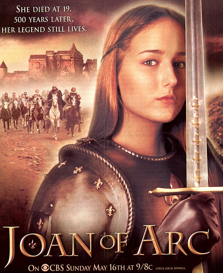 a biography of joan of arc a defender of france Transparently simple as were the whole life and actions of the spotless maid of orleans, her biography is nevertheless one that presents a considerable initial difficulty.