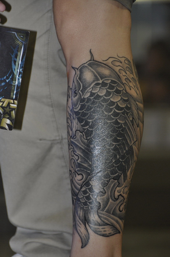 Design Tattoo Sleeve