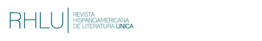 revista hispanoamericana de literatura unica