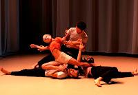 Compagnie, danza, danza contemporanea