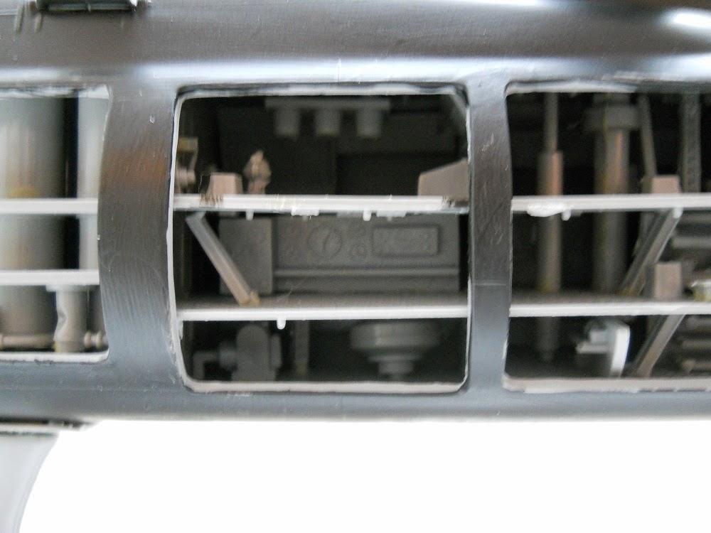 submarine gyrodeck