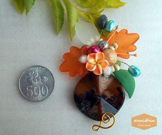 Bros Handmade Grosir Aksesoris Jilbab Model Terbaru