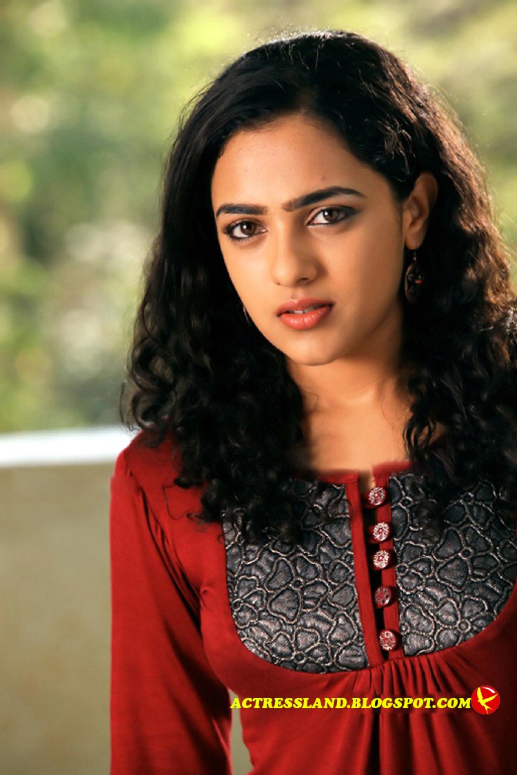 NITHYA MENON WALLPAPERS | ACTRESS WALLPAPERS