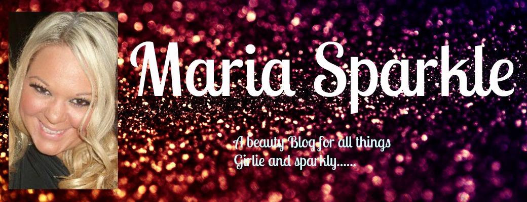 Maria Sparkle