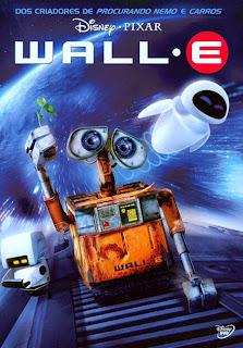 Assistir Wall-E Dublado Online HD