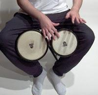 bongo alat musik ritmis