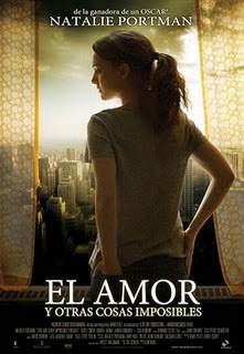 El amor y otras cosas imposibles (2011)