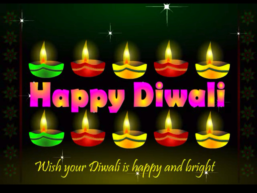 Happy Diwali Wishes Greetings Wallpapers Pictures