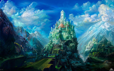 Fantasy Art Wallpaper
