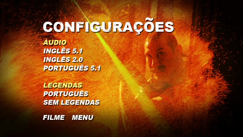 Guerra Urbana DVD-R