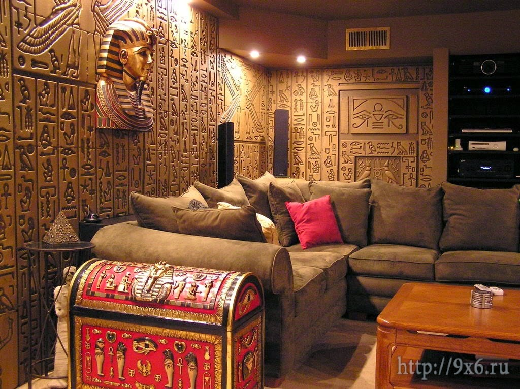 Egyptian-style in the interior,Egyptian style furniture , ideas Egyptian style, Colors for Egyptian style, designs Egyptian style ,furniture for Egyptian style