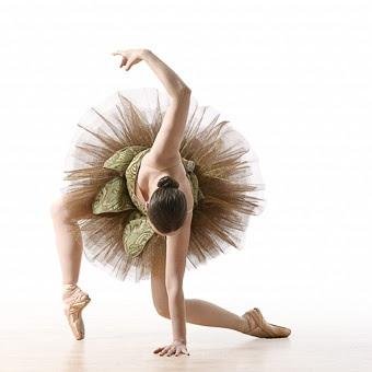 Fantasias de Bailarinas para Festas