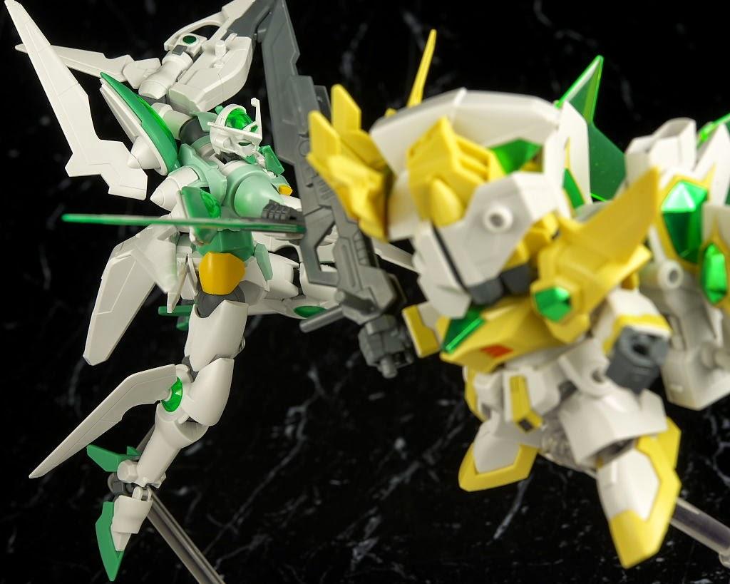 Gundam guy 03 05 15 for Portent gundam hg