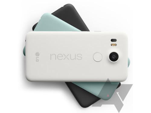 O que esperar do Nexus 5X e Nexus 6p