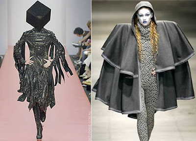 20 Weirdest Fashion Trends: Wizard of Oz