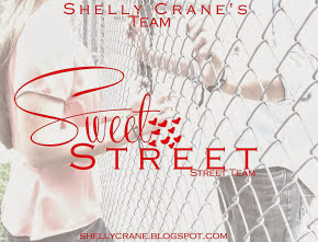 Shelly Crane Street Team