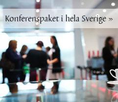 Konferenspaket på informus.se