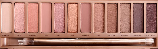 WANTED: Où trouver la palette Naked 3 de Urban Decay ?