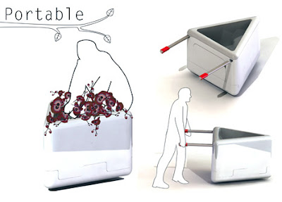 Creative Portable Gadgets and Cool Portable Gadget Designs (12) 7