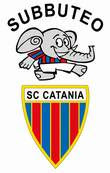 stemma Subbuteo Club Catania