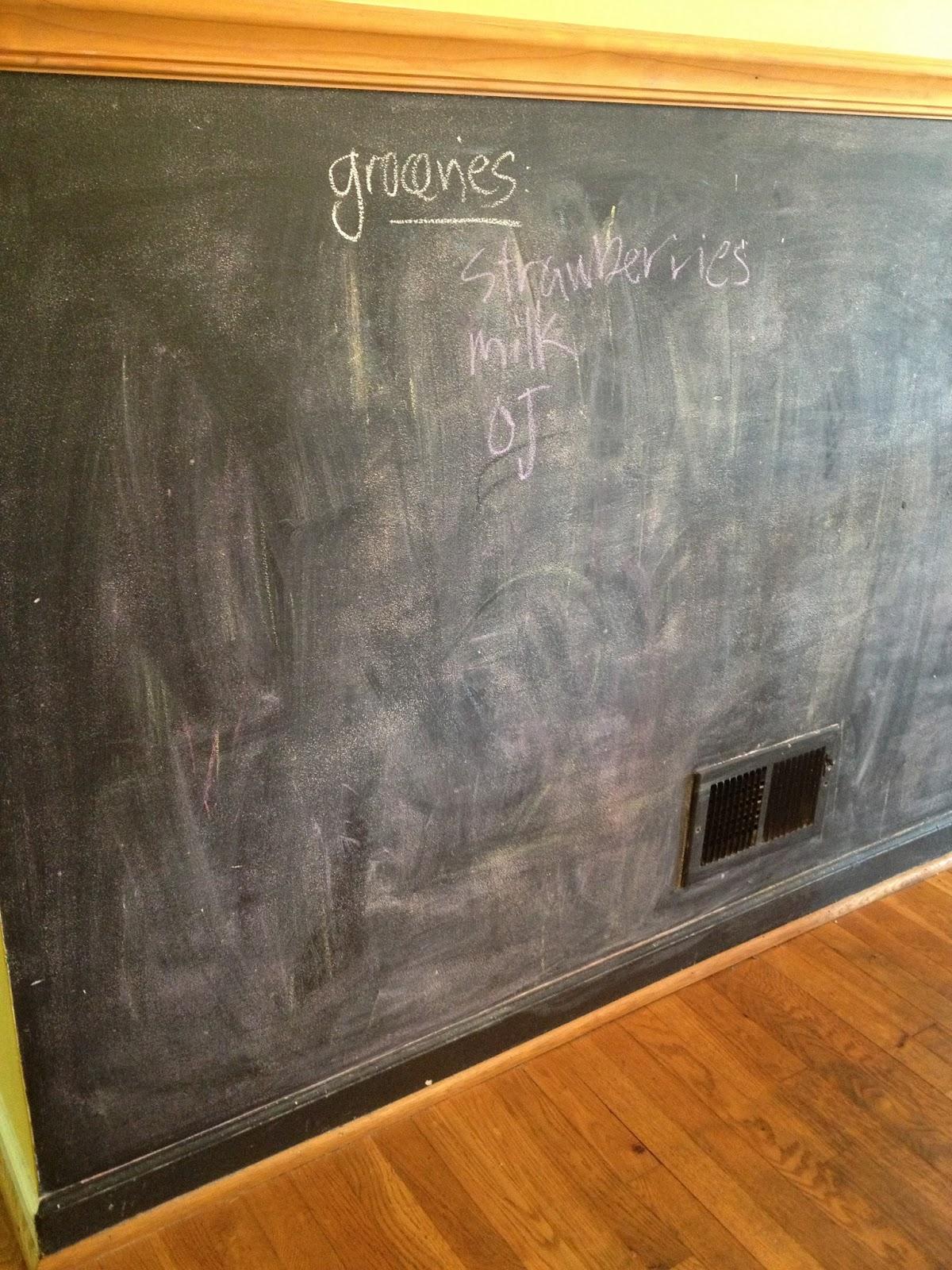 1970 Dogwood Street Chalk Paint Vs Chalkboard Paint