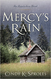 Mercy Roller knows her name is a lie: there has never been any mercy in her young life.