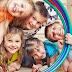 Los 10 valores que transmitir a los hijos para convivir en sociedad