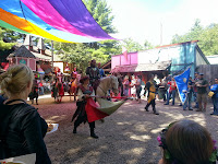King Richard's Faire Parade