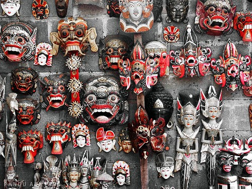 Fijet spain la artesan a y el apasionante mundo de los viajes - Artesania de indonesia ...