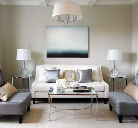 home decor and design warm grey