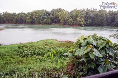 Camarin Guesthouse Resort Eco Park Short Stop To Chase The Sunset Cavinti Laguna