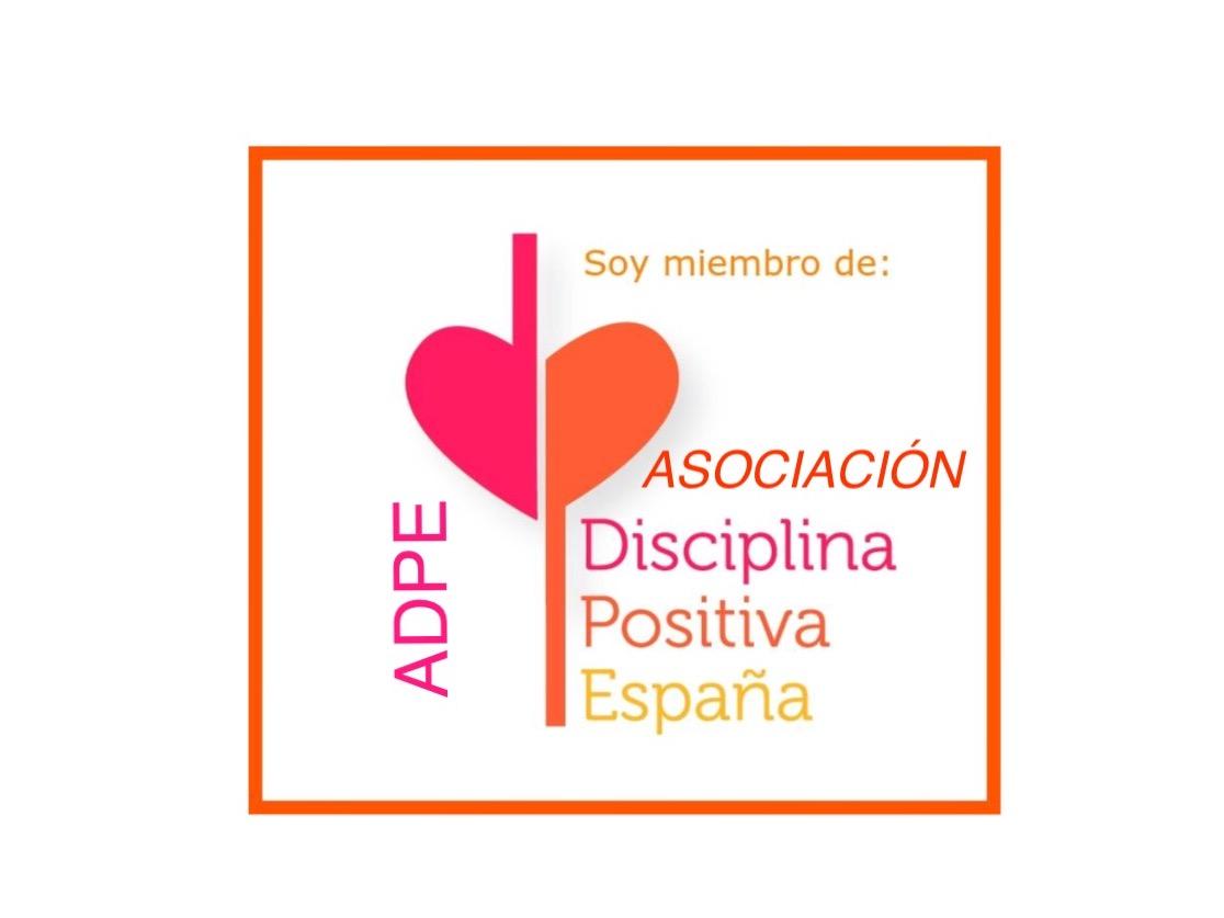 Miembro fundador de Disciplina Positiva España