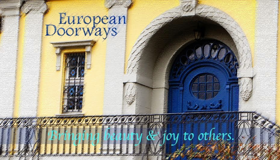 European Doorways