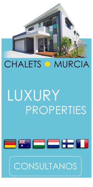 Real Estate Murcia