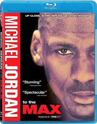 Michael Jordan to the Max (2000) m720p BRRip 2.2GB mkv DTS 5.1 ch subs español