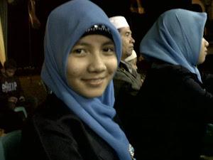 Siti Aliyah ini :D