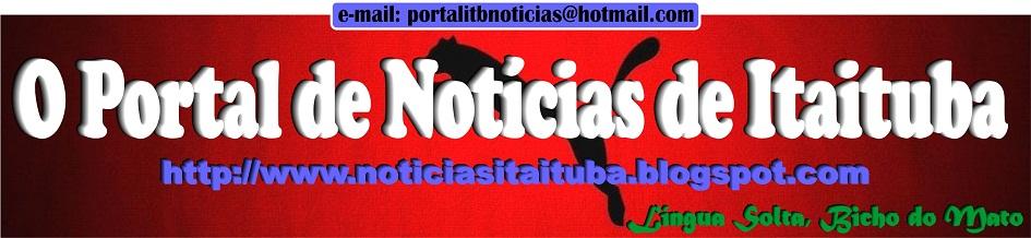 O Portal de Notícias de Itaituba